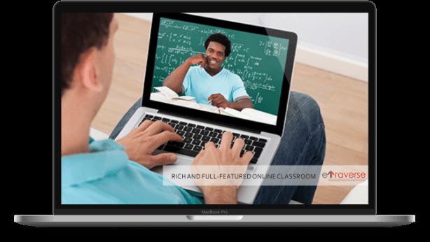 Bokamoso online classroom
